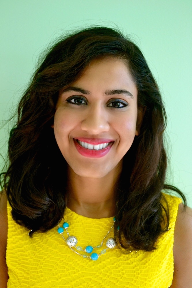 """Vaidehi Mujumdar is an aspiring physician interested in the social determinants of health and narrative medicine. """" The Operation ,"""" appeared in the Fall 2014 Intima."""