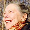 """A retired professor of English, Karen Jahn earned an MFA from Vermont College of Fine Arts in writing creative nonfiction. Read her piece, """" My Heart is in My Hands""""  in the Spring 2015 Intima."""