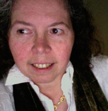 """Sara Backer is a New Hampshire writer whose poems  appear this year in So to Speak, Crannóg (Ireland), Gargoyle, New Welsh Reader (UK), Rust + Moth, and many others. Her poem """" Needles """" appears in the Fall 2015 edition of The Intima."""