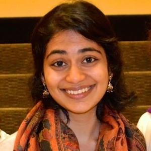 "Apurva Khedagi ""Pedagogy by the Oppressed: My Journey to Narrative Medicine"""