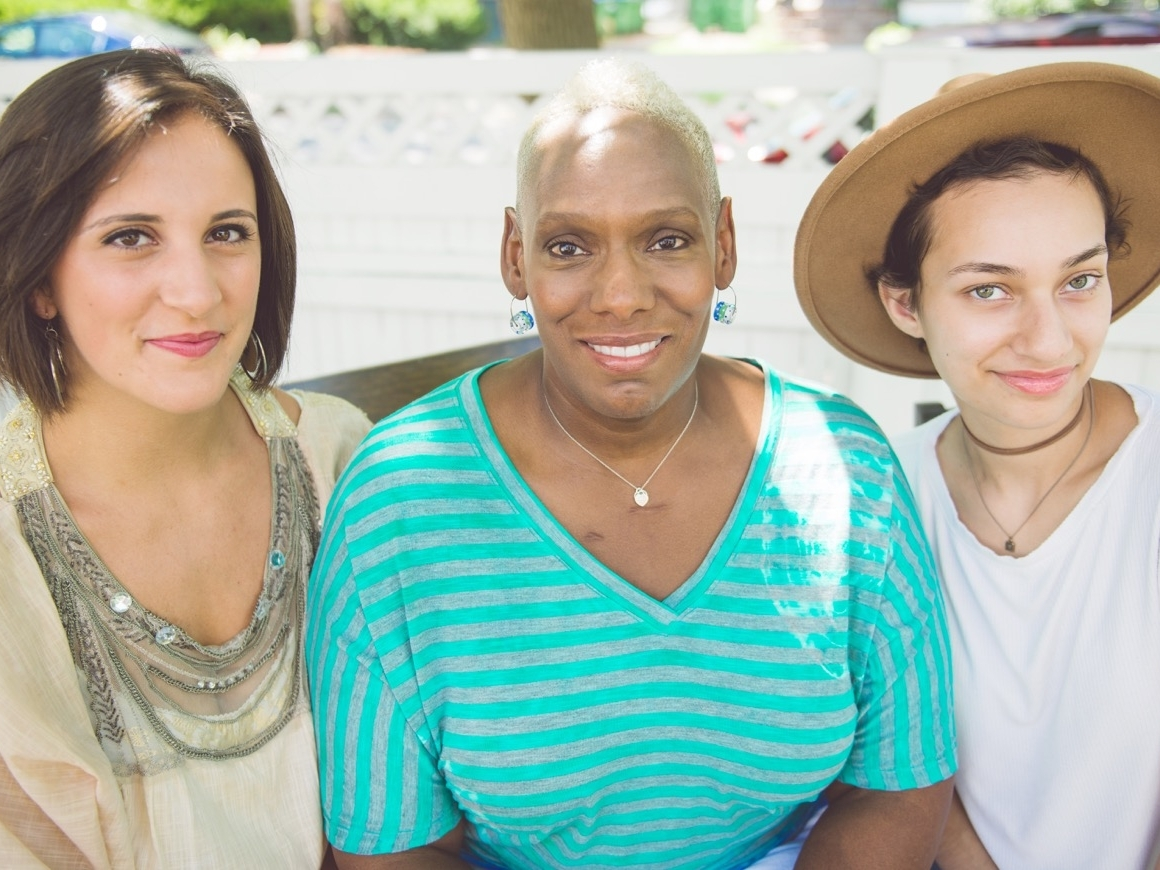 "Taylor McMahon, Angela Cooke Jackson and Dana Mendes ""A Three-Stranded Cord Is Not Quickly Broken"""