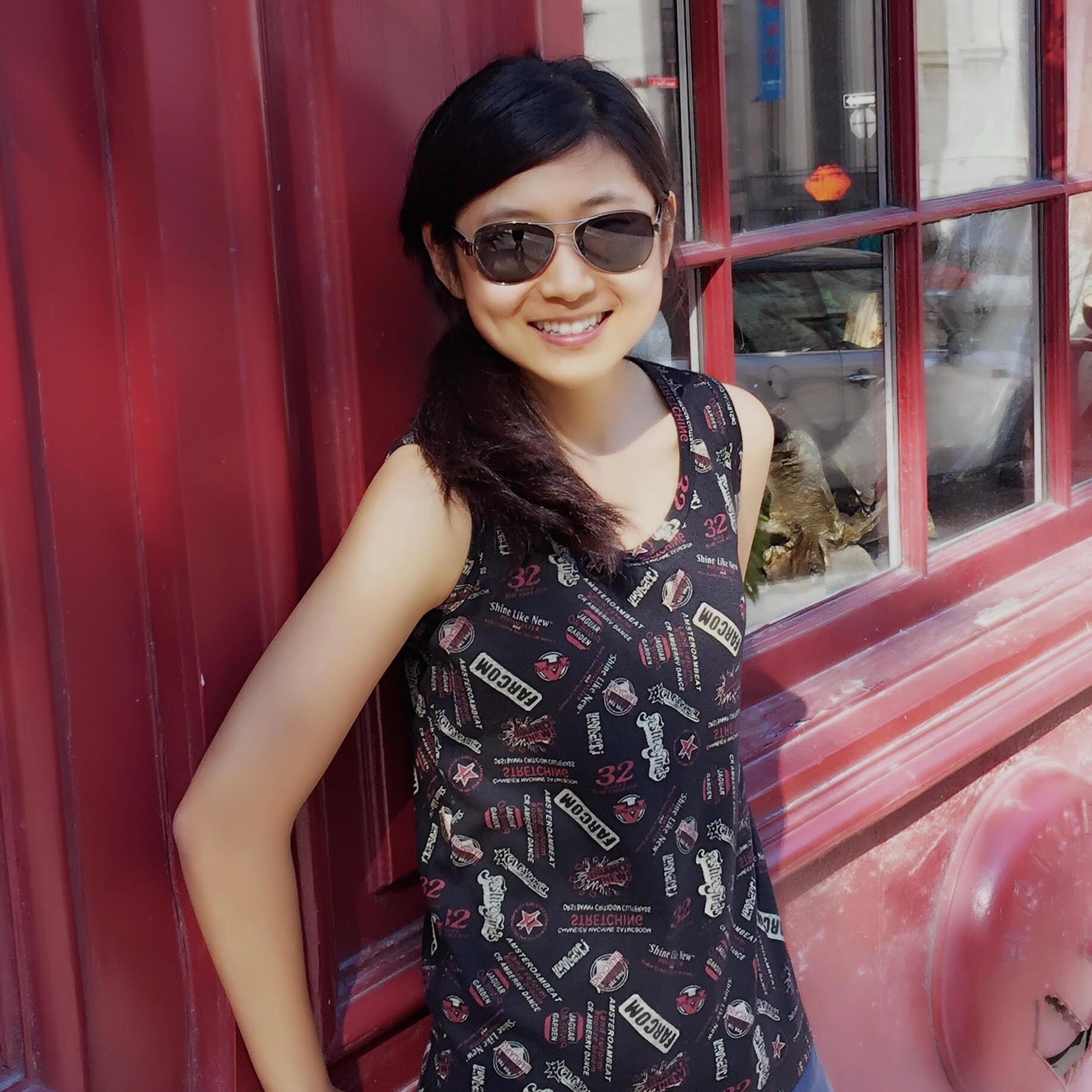 Jasmine Cheng