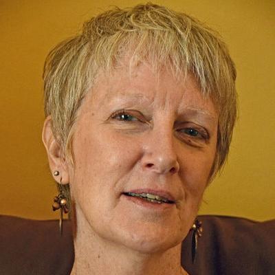 "Patricia Brenneman ""My Mudflats"""