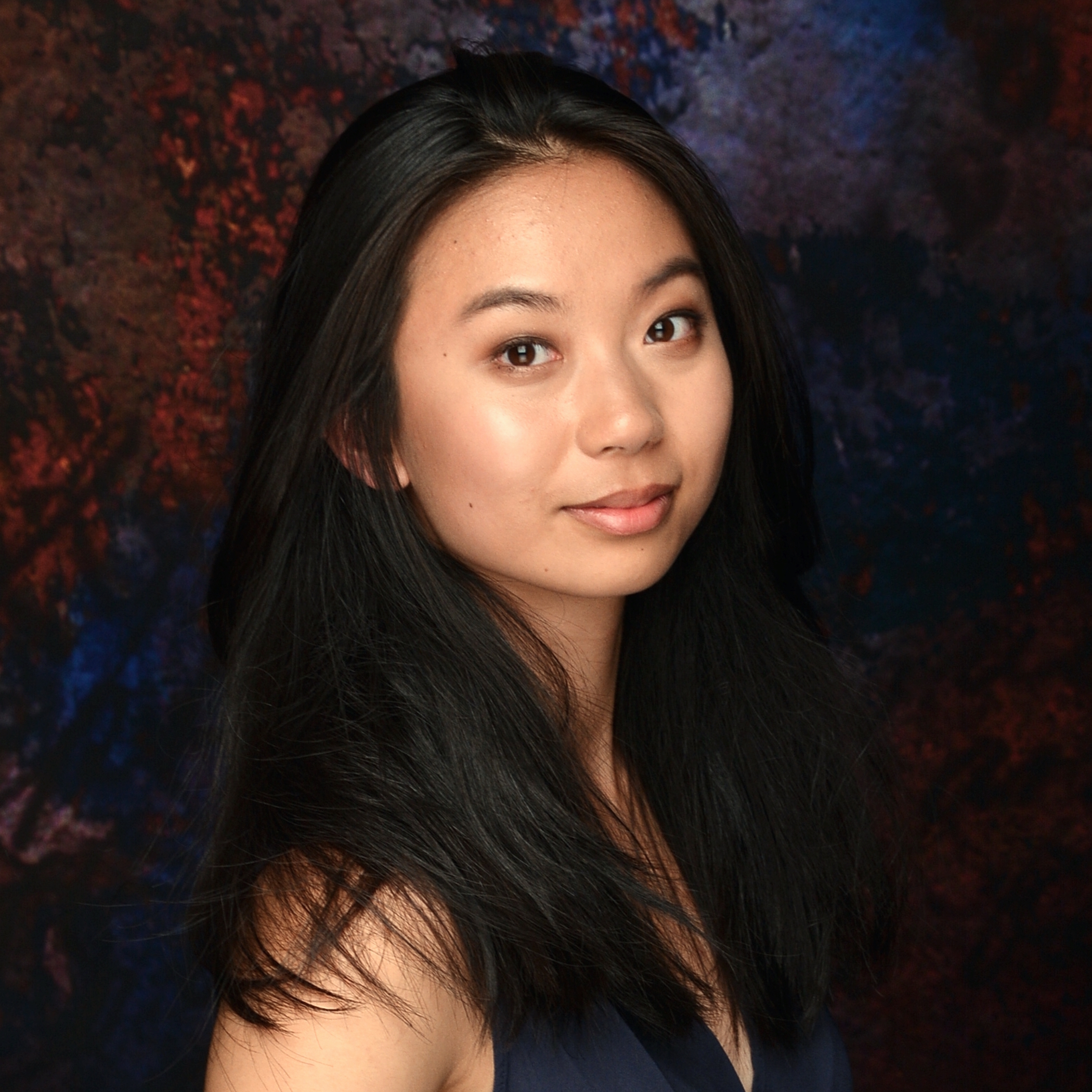 "Alice Wang is a third-year undergraduate student at Stanford University studying Materials Science & Engineering. She is interested in the importance of interpersonal narratives in both art and medicine, and seeks to better understand the healing potential of narrative medicine. Her artwork "" Beyond Blue "" appears in the Spring 2018 Intima."