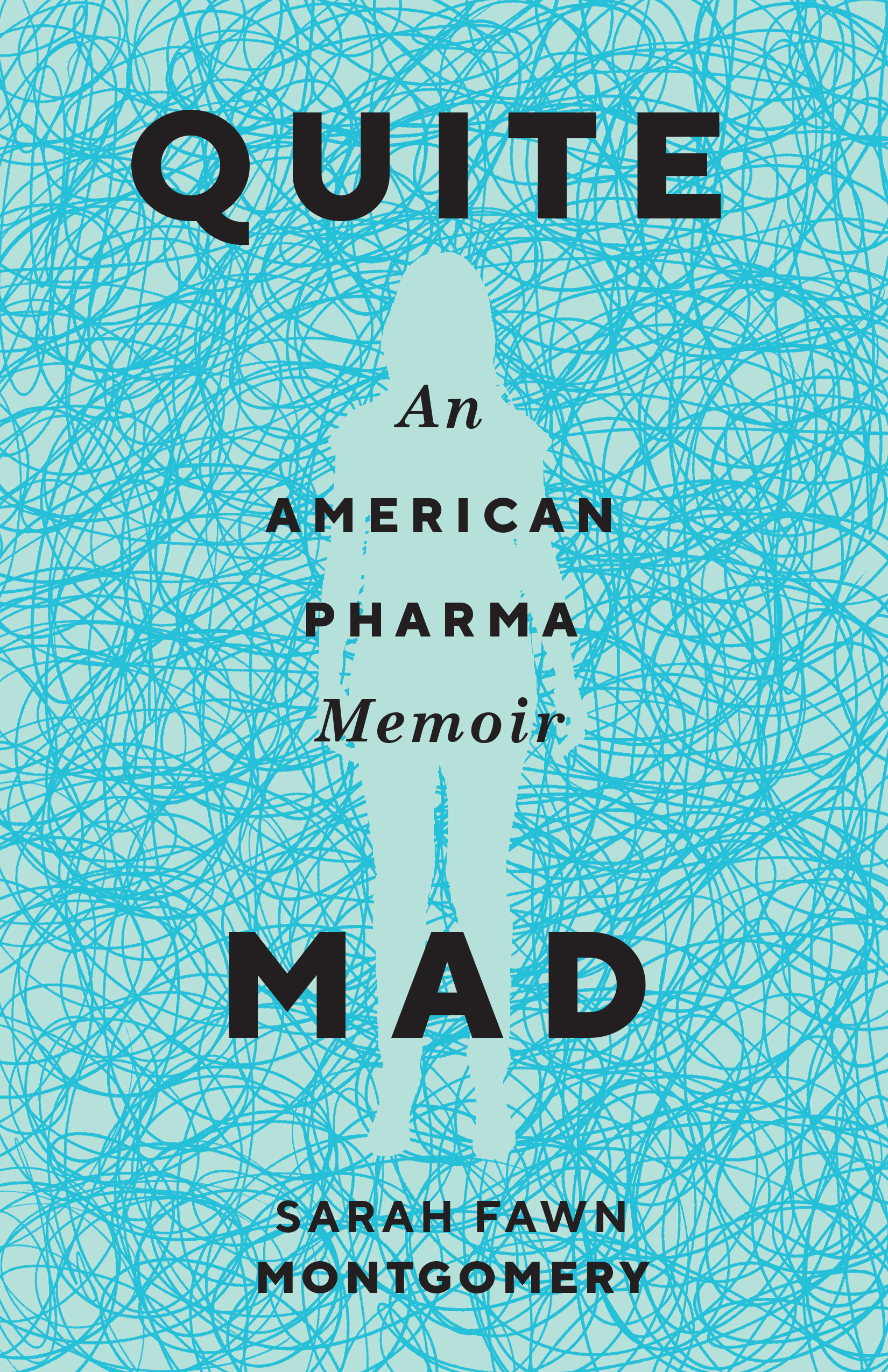 FRONTCOVER - QUITE MAD BY S.F. MONTGOMERY.jpg