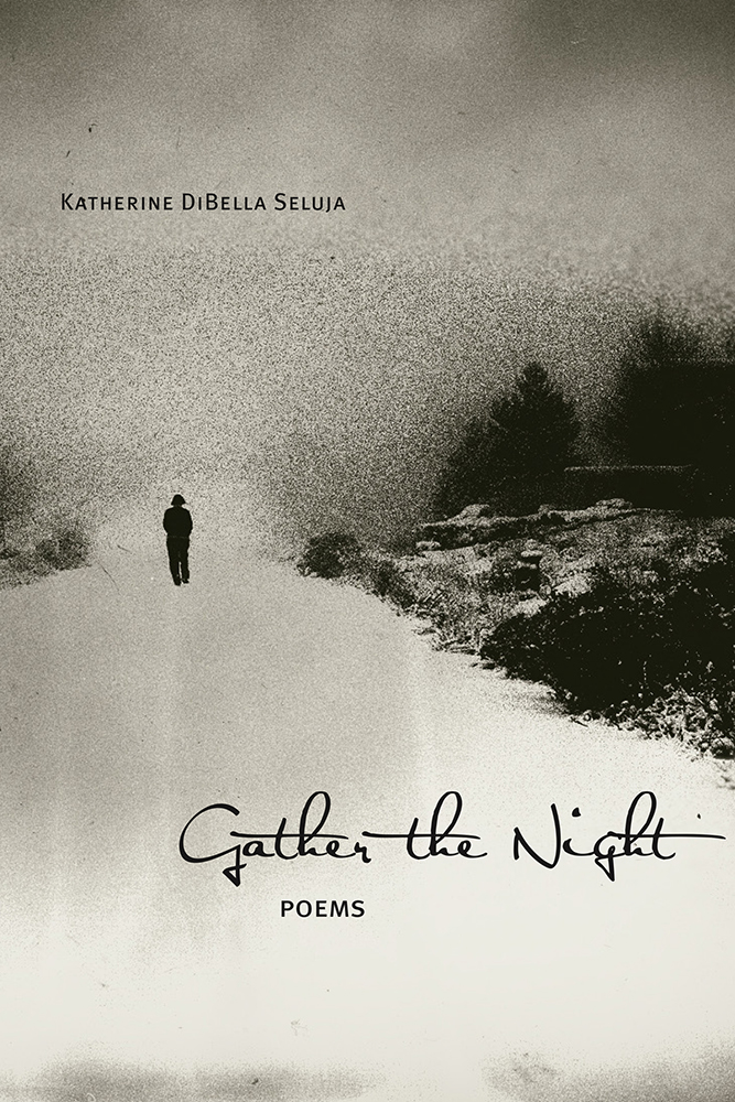 Gather the Night   by Katherine DiBella Seluja