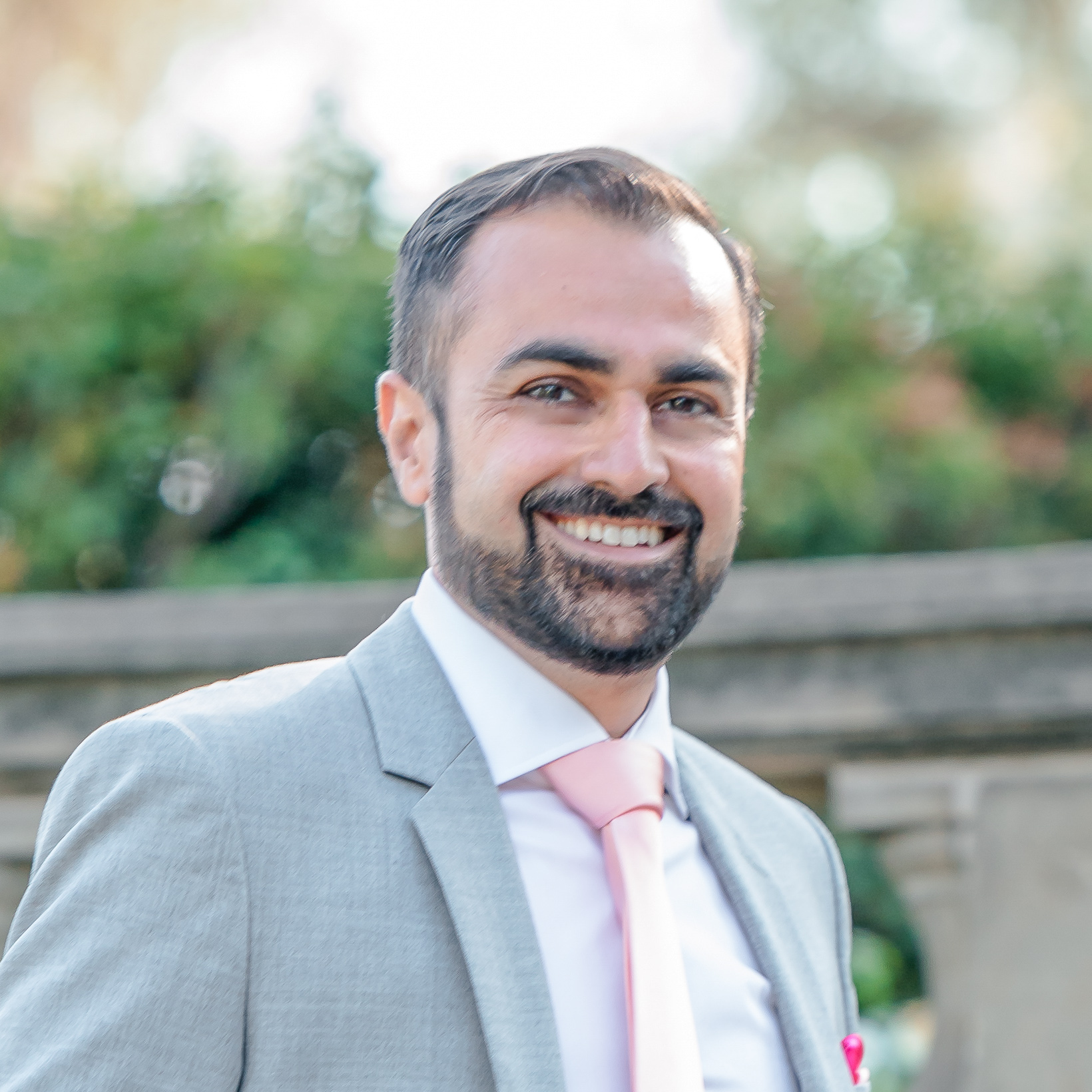 """Nikhil Barot is an Associate Professor of Medicine at David Geffen School of Medicine at UCLA and practices Pulmonary & Critical Medicine and Palliative Care Medicine at Olive View-UCLA Medical Center in Los Angeles. His essay      """"Numb""""      appears in the current issue of Intima."""