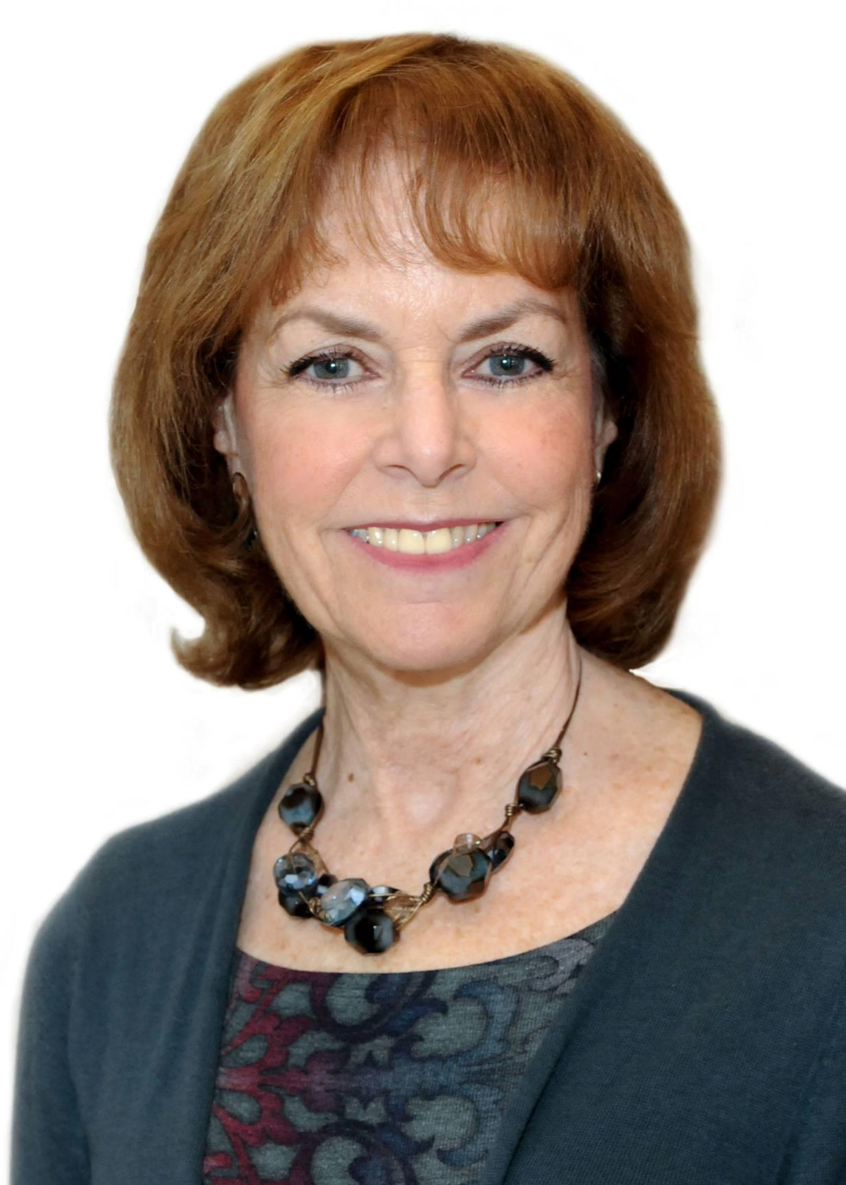 Beth Lown is Chief Medical Officer of the Schwartz Center for Compassionate Healthcare, Boston MA,
