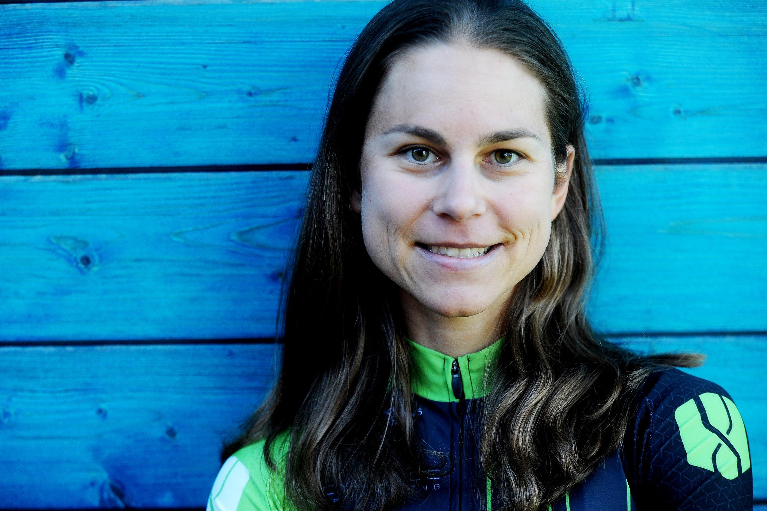 Krista Doebel-Hickok