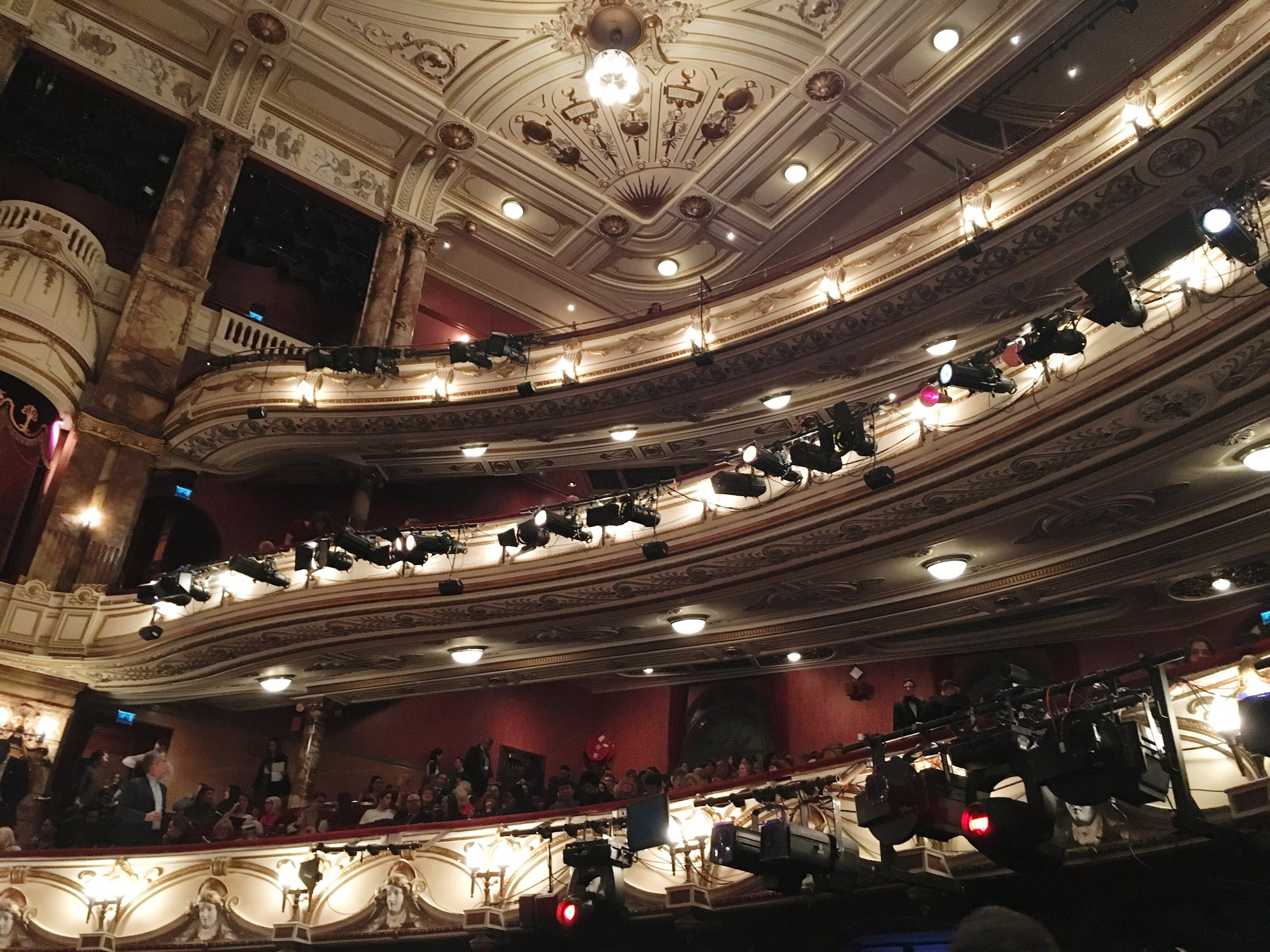 English National Ballet The Nutcracker
