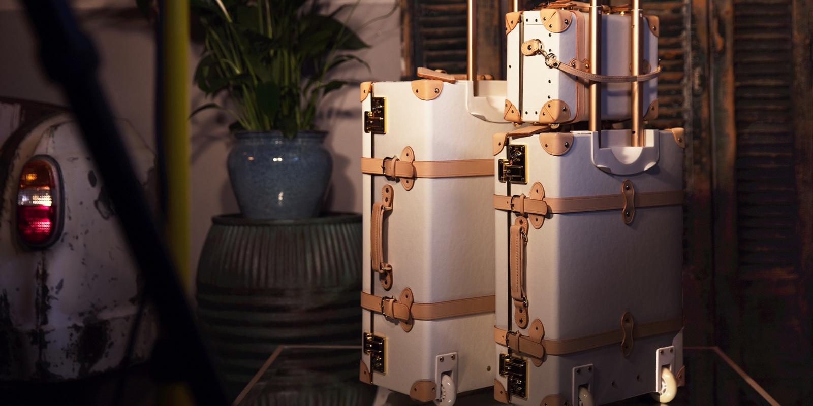 Photos: SteamLine Luggage