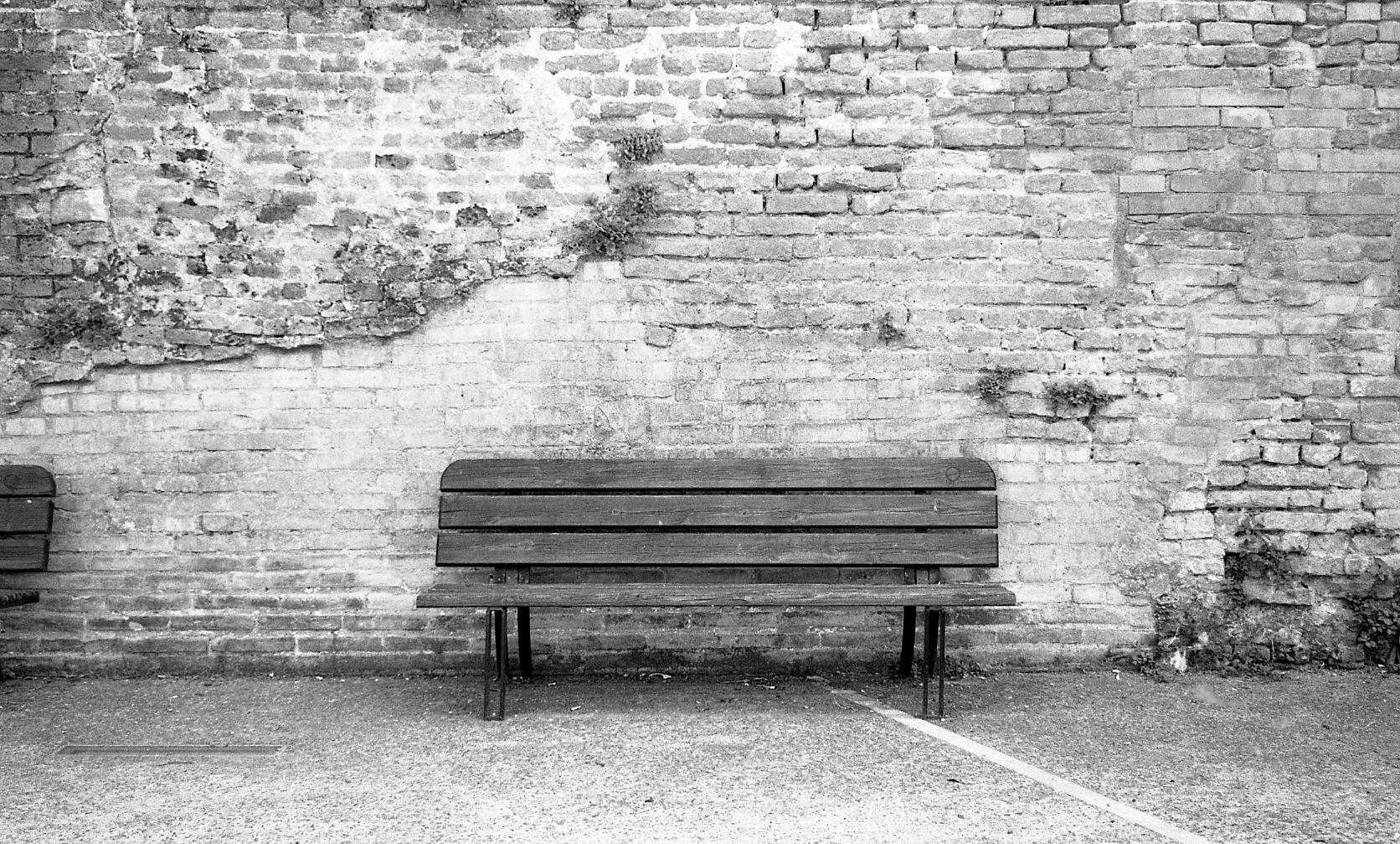 solitude. 35mm.