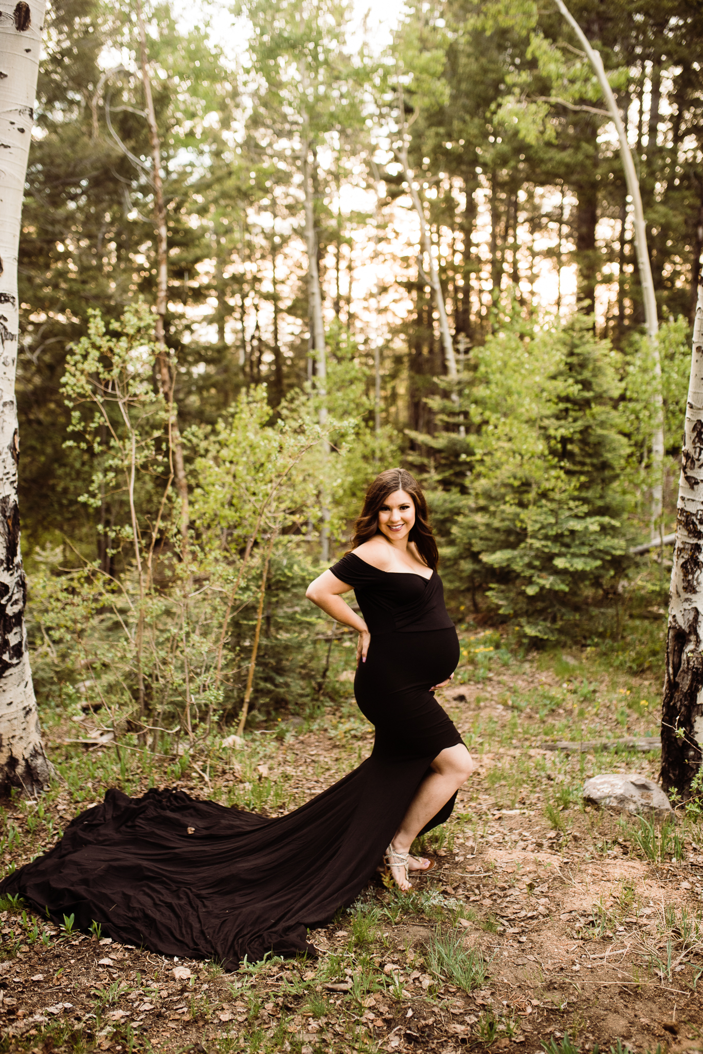 Santa Fe Maternity Photographer-46.jpg