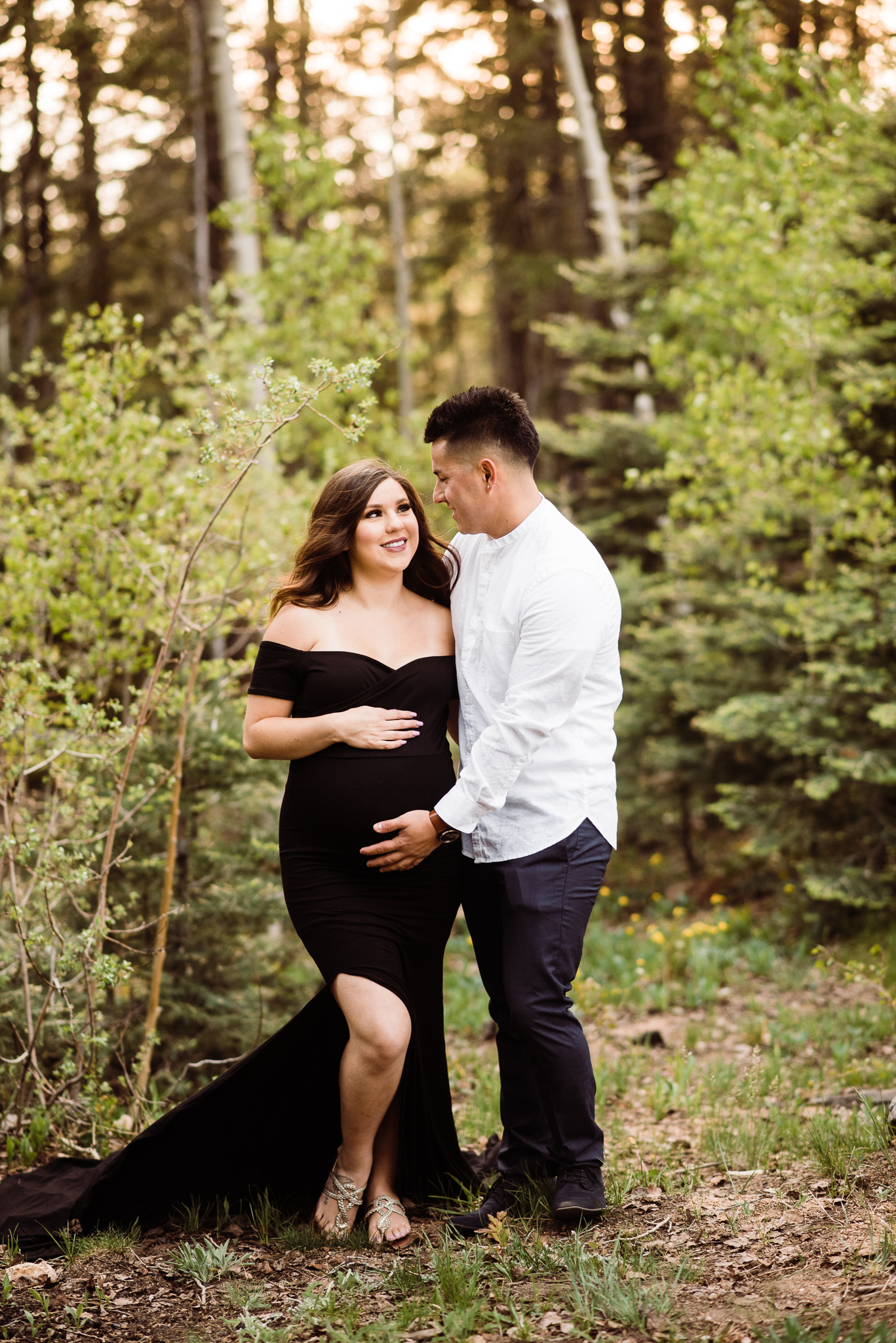 Santa Fe Maternity Photographer-52.jpg