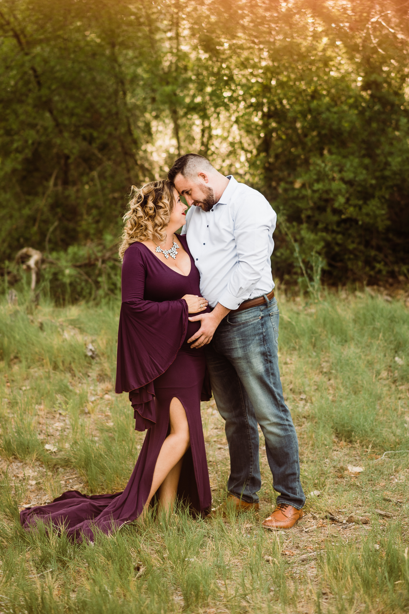 Albuquerque maternity photographer-4.jpg