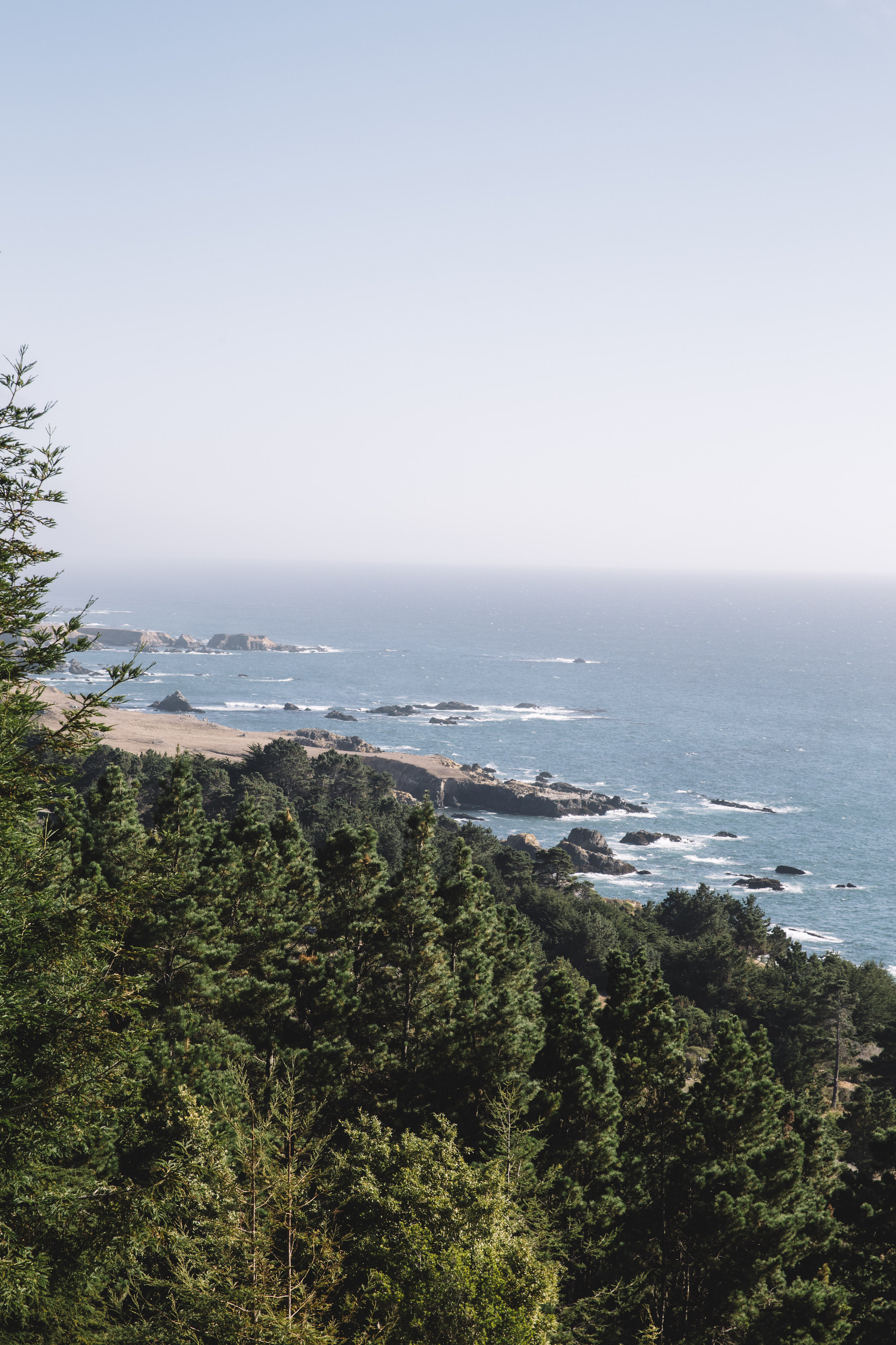 Sea Ranch Wedding with Venn Floral, Downey Street Events, Paula LeDuc, and Lucille Lawrence.