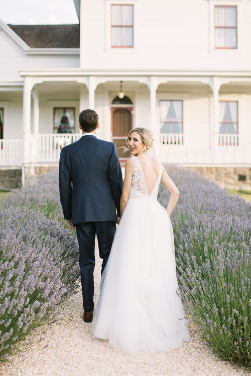Fine art wedding vendors at Olympia's Valley Estate: Venn Floral, and The Edges Photography.