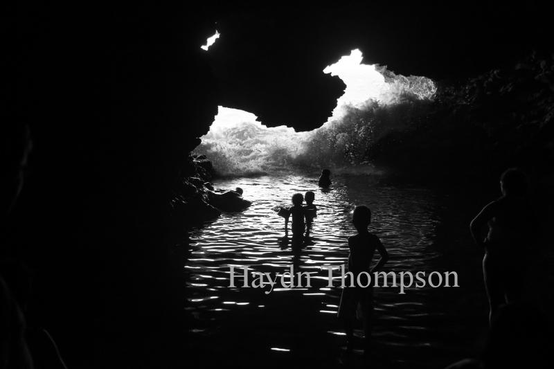 Animal Flower Caves - Barbados - Breaking Ocean.jpg