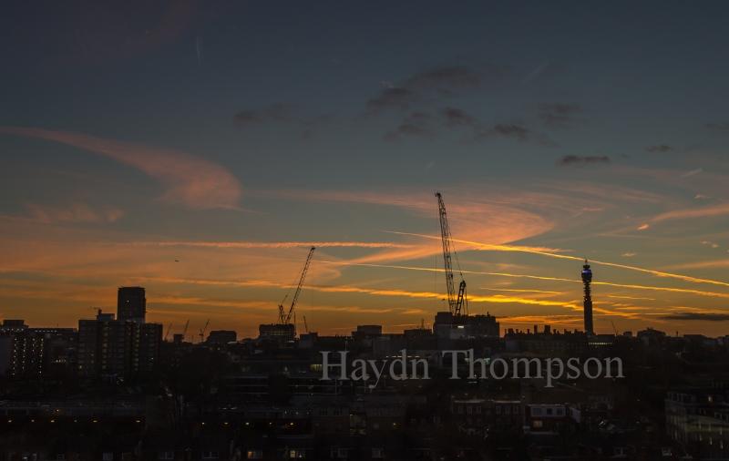 Golden Flight Paths - London.jpg