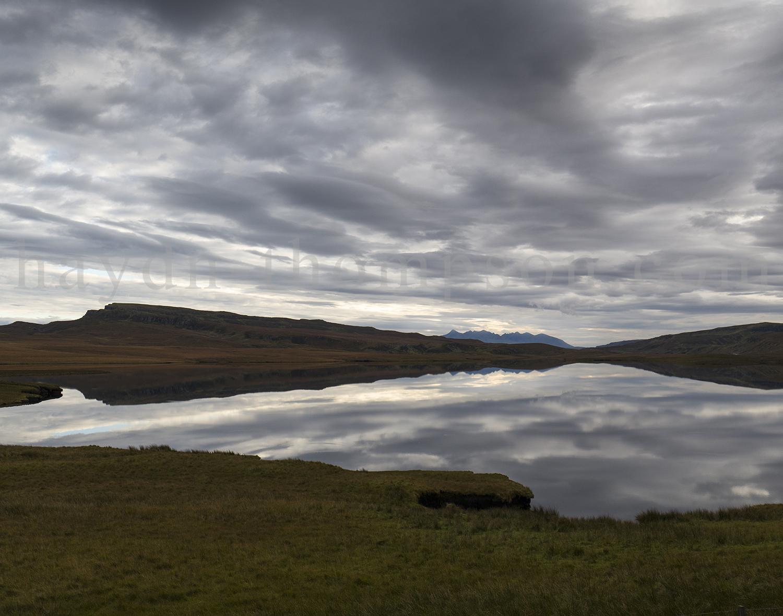 Loch to Skye
