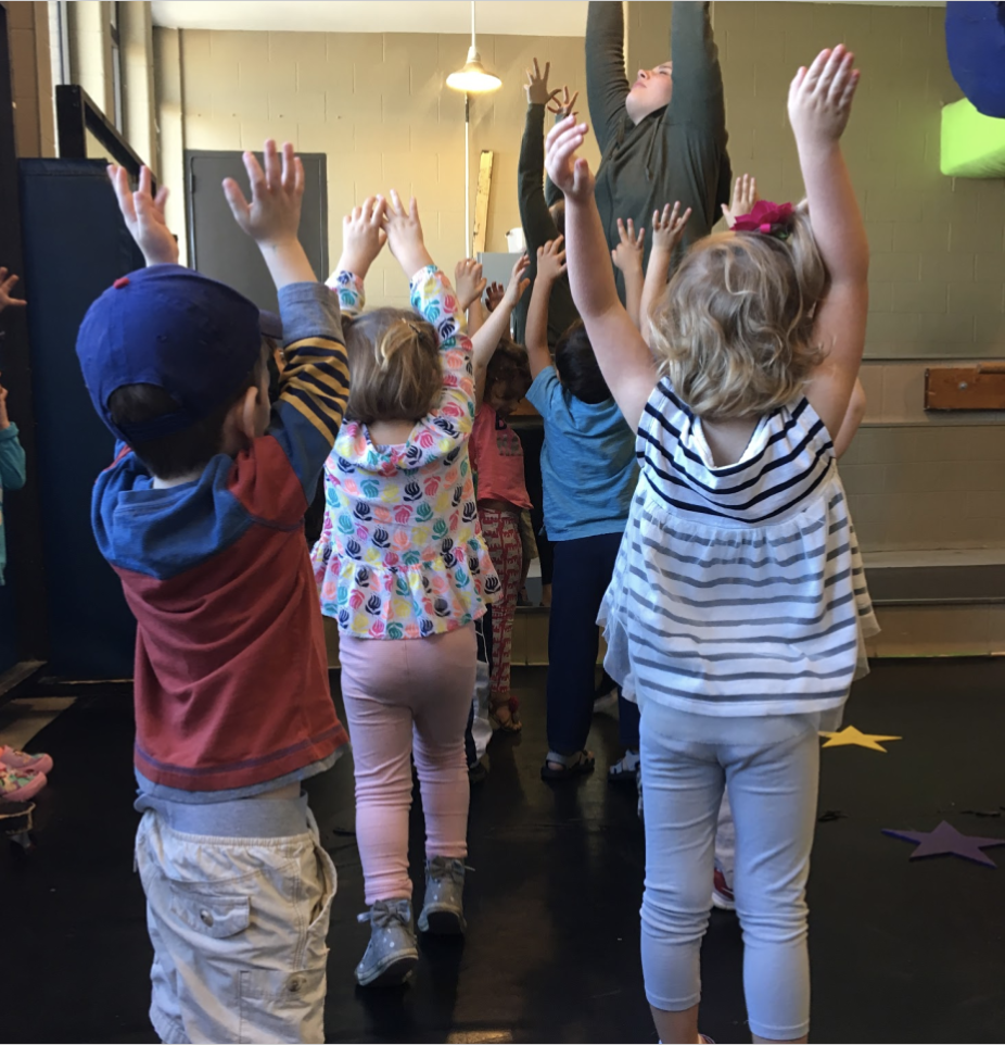 In Classroom Workshop - In this portion, teachers will get hands on experience by teaching different styles of dance to students in one of our community centers. New teachers will learn through real time experience by teaching and observing other teachers.August 19th-23rd I 9am-12pmChase Park at 4701 N Ashland Ave