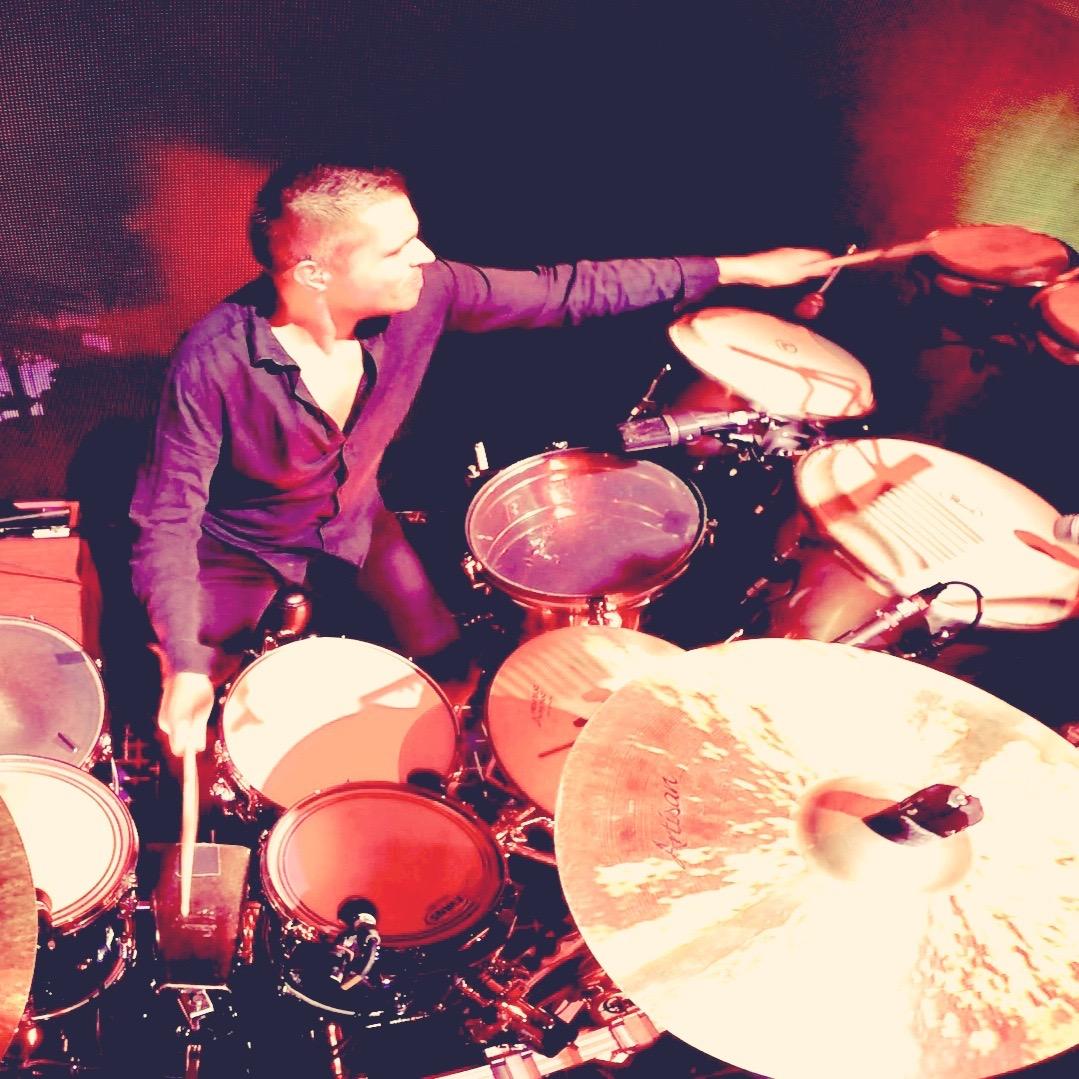 Steve Such Drums Drummer