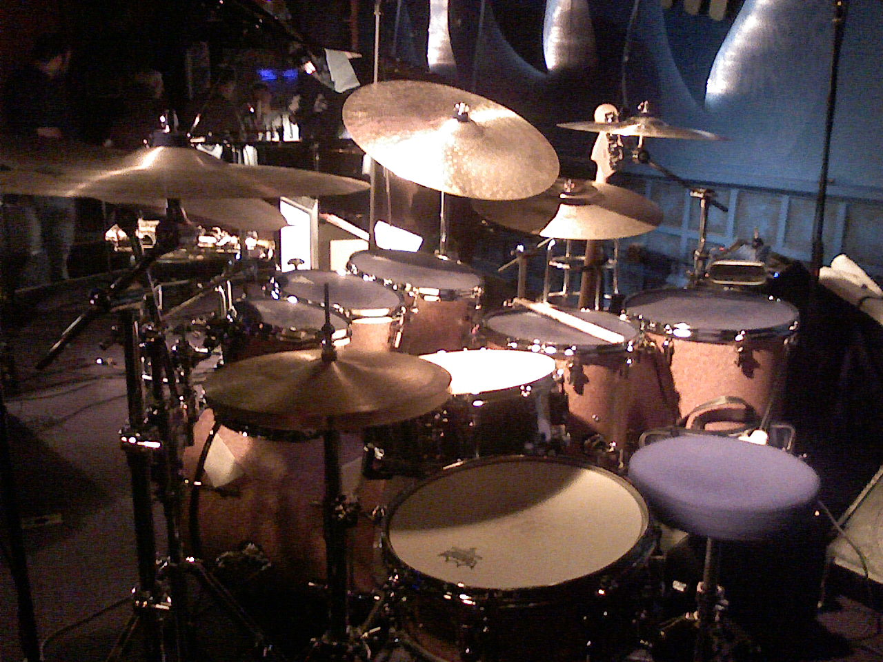 steve smith rules for drummers