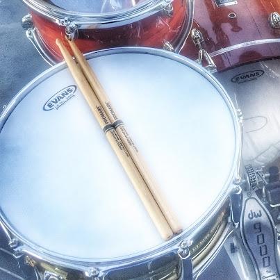 drum tuning bible