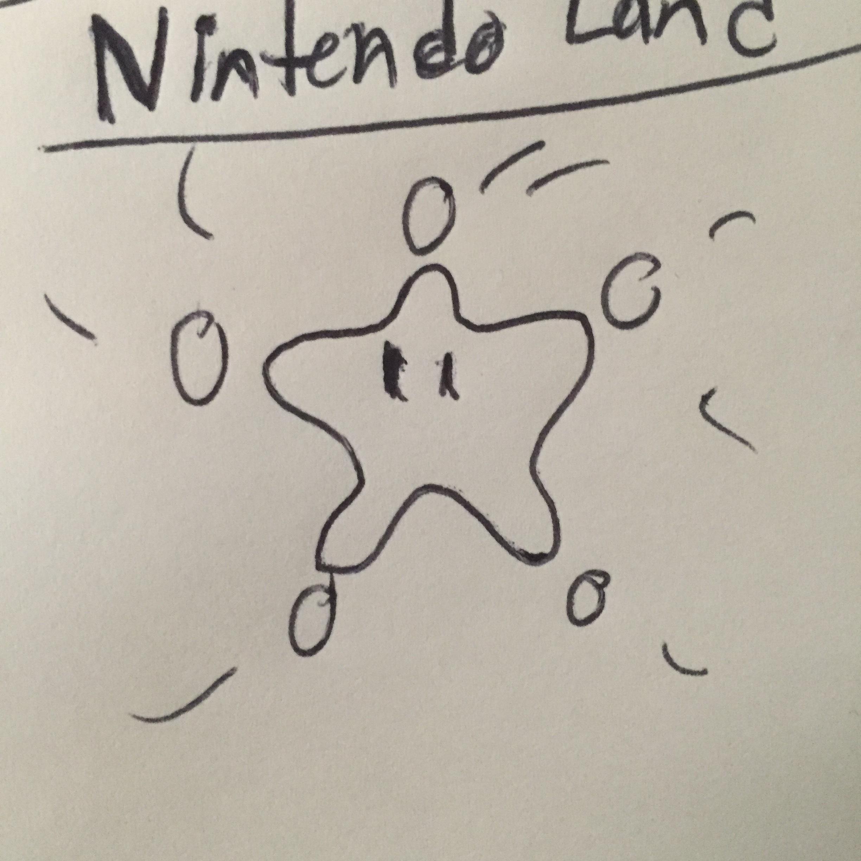What MasterJoe drew.
