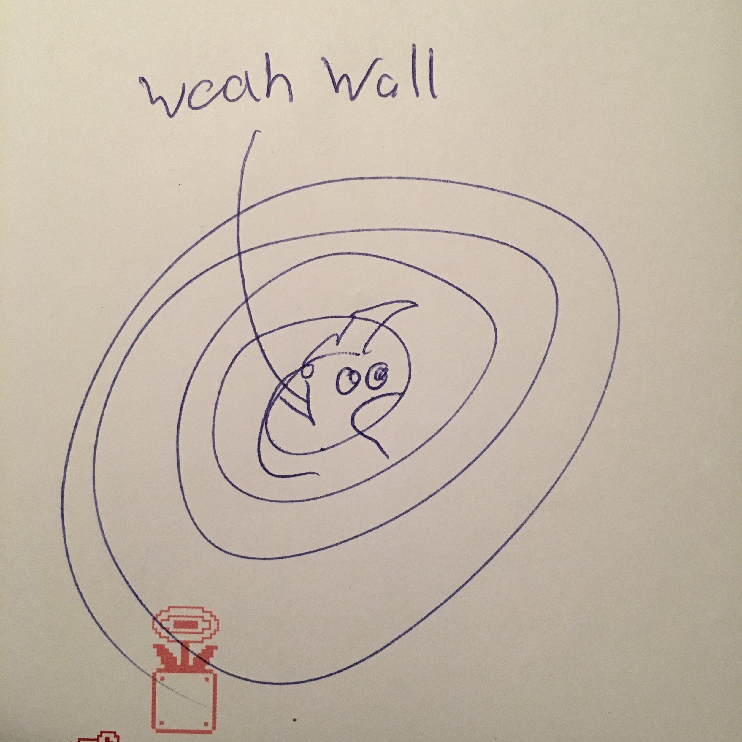 MasterJoe's Drawing