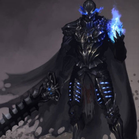 Take the RPG class quiz! MasterJoe got Warrior (arcane variant. fancy)