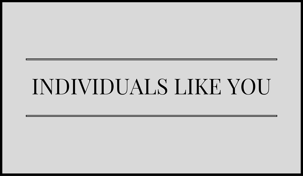 Individuals Like You.jpg