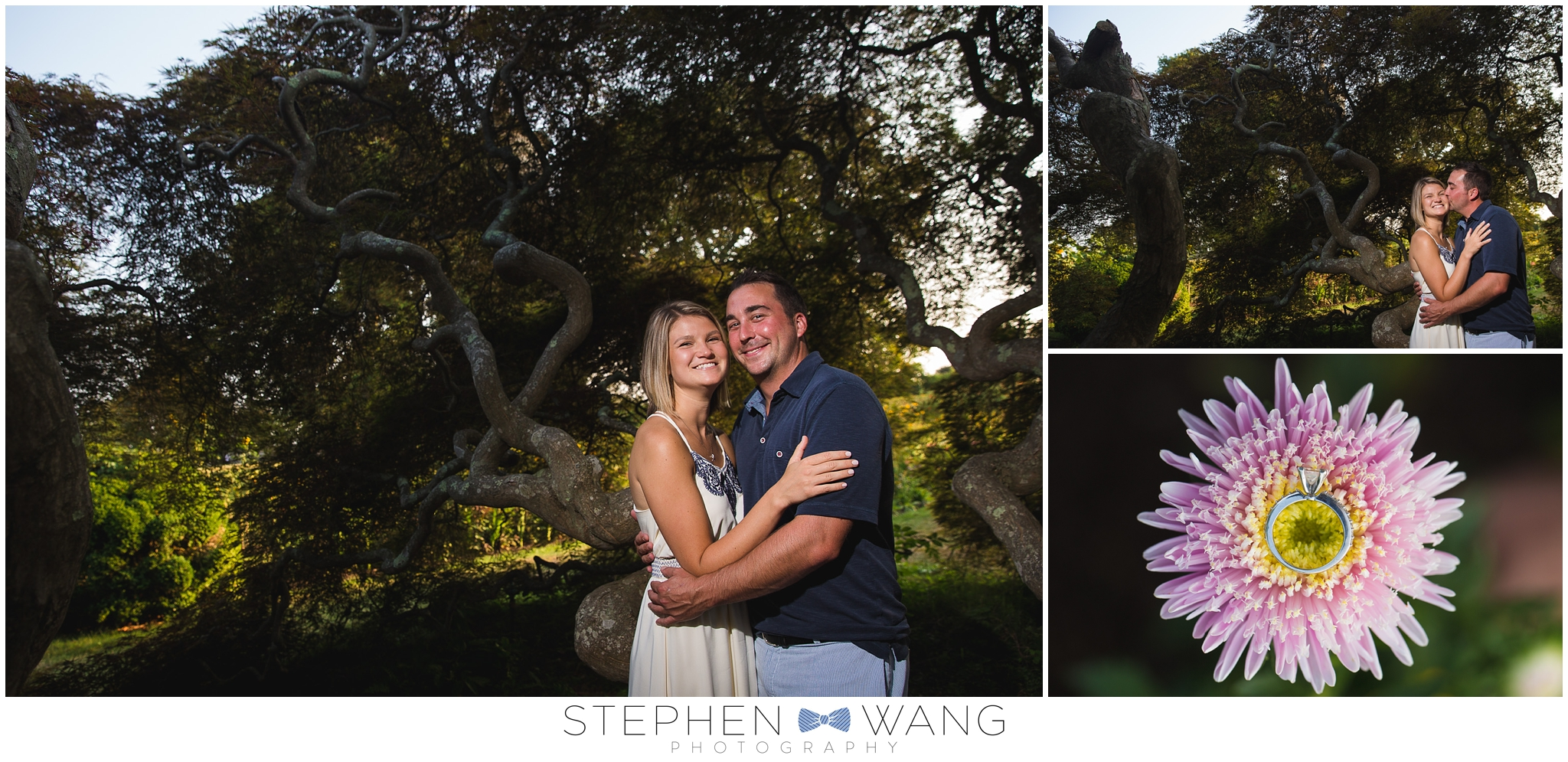 stephen wang photography connecticut wedding photographer harkness park engagement session ct shoreline eolia mansion _0003.jpg