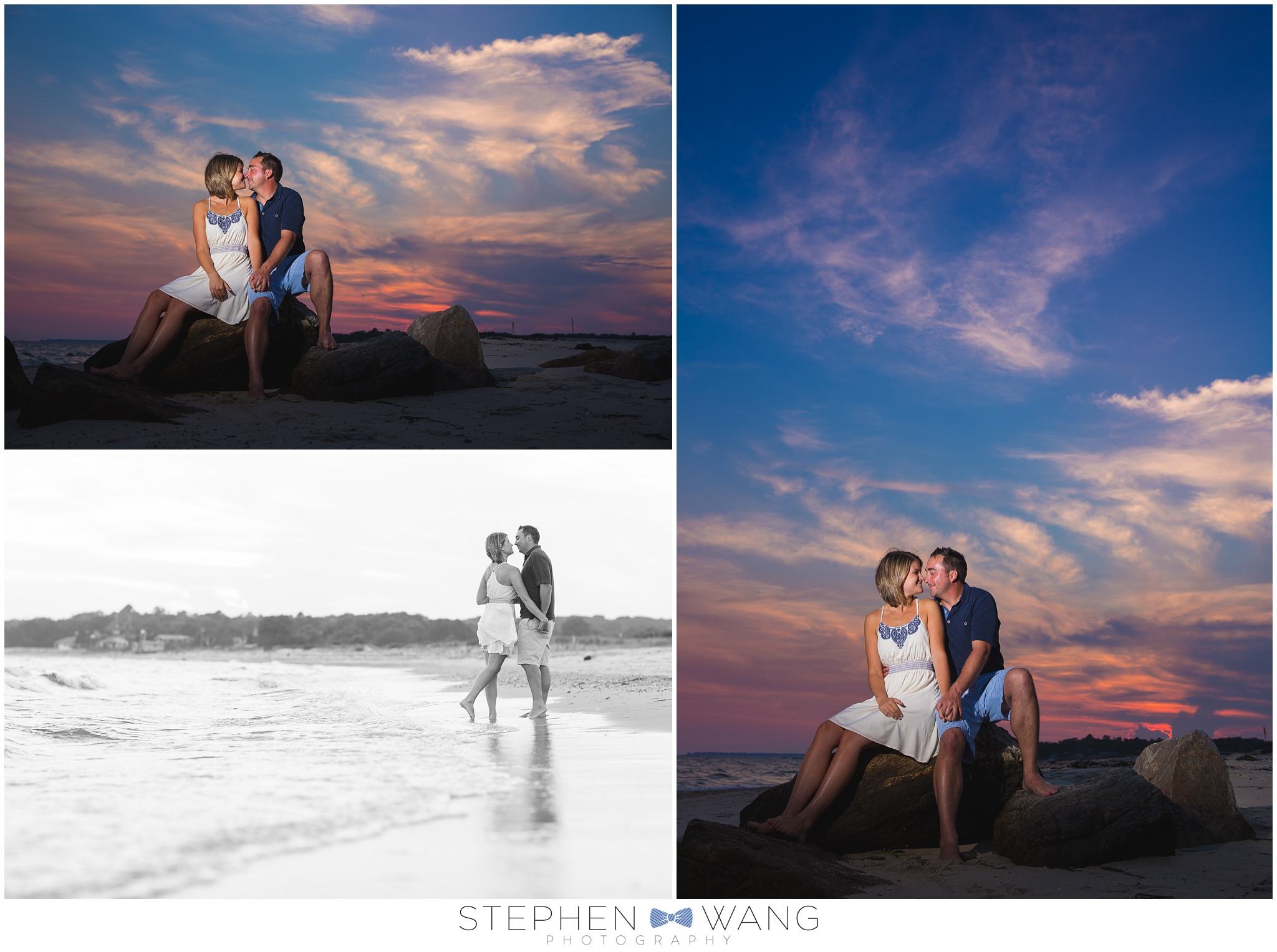 stephen wang photography connecticut wedding photographer harkness park engagement session ct shoreline eolia mansion _0008.jpg