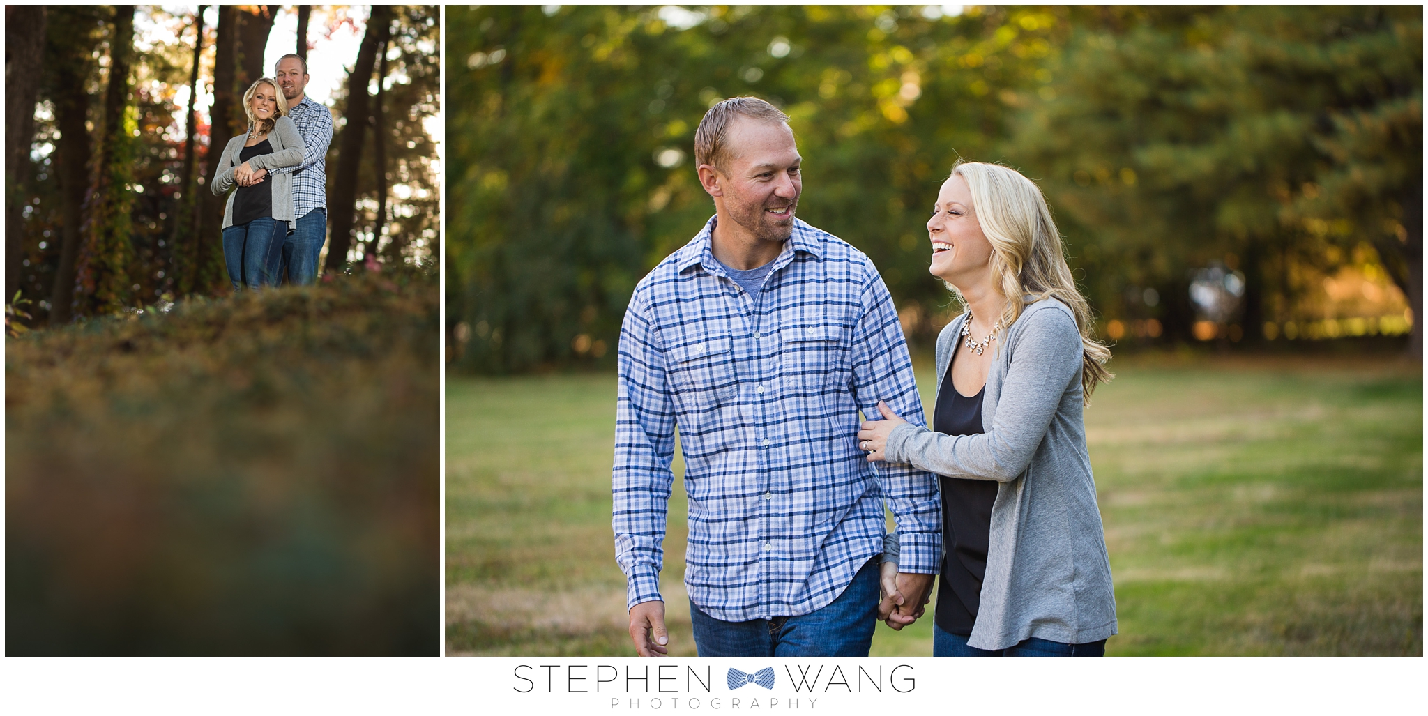 Stephen Wang Photography Connecticut Engagement Session photographer Wadsworth Mansion Park Middletown Autum Fall Foliage CT New Haven-10-23_0006.jpg