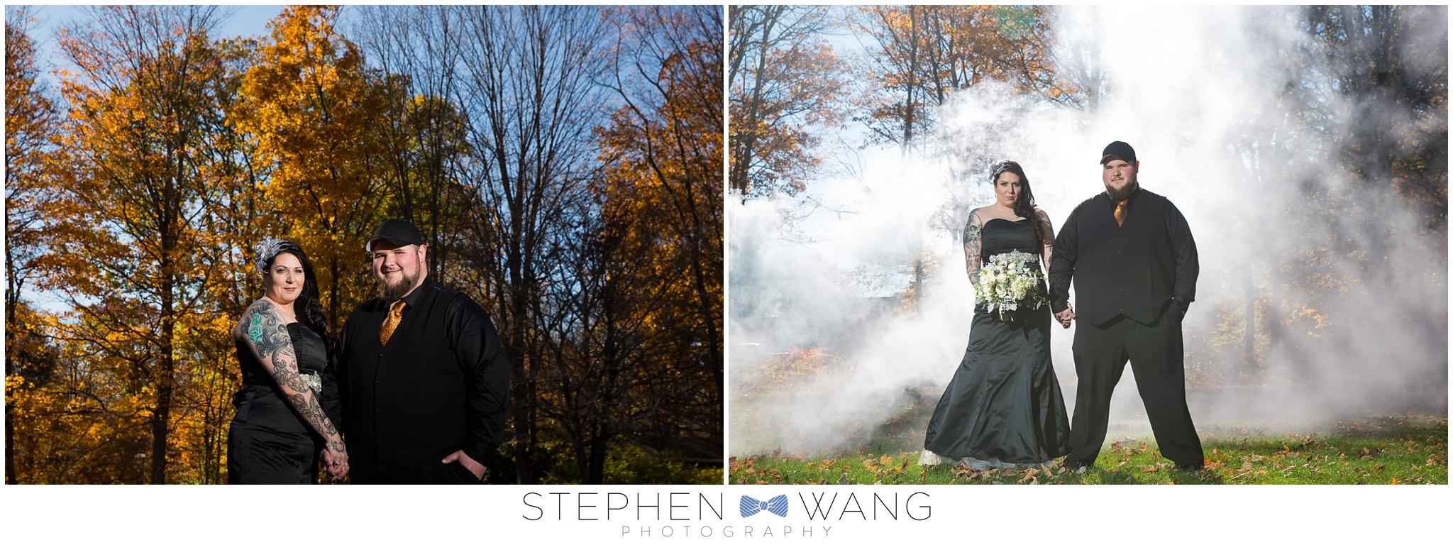 Stephen Wang Photography Wedding Connecticut CT Bill Miller's Castle Branford CT Halloween New England Wedding New Haven-12-02_0010.jpg