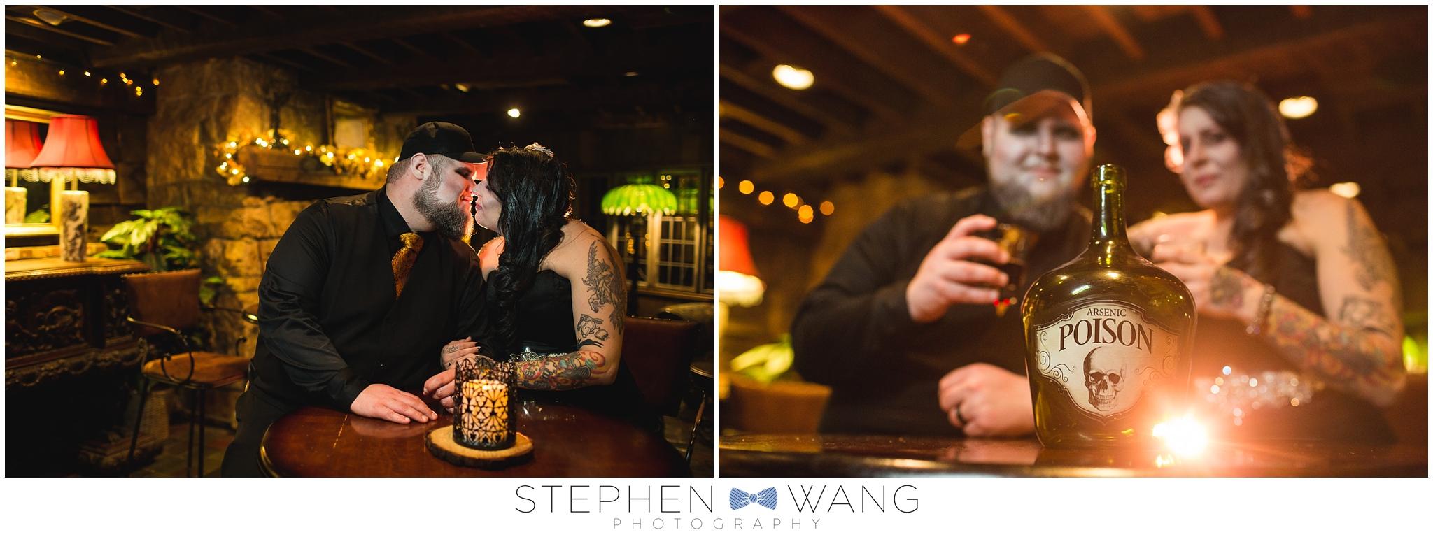 Stephen Wang Photography Wedding Connecticut CT Bill Miller's Castle Branford CT Halloween New England Wedding New Haven-12-02_0027.jpg