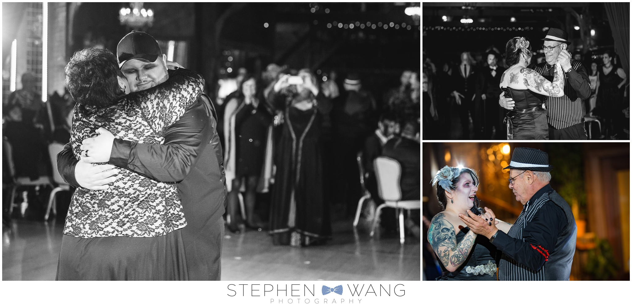 Stephen Wang Photography Wedding Connecticut CT Bill Miller's Castle Branford CT Halloween New England Wedding New Haven-12-02_0028.jpg