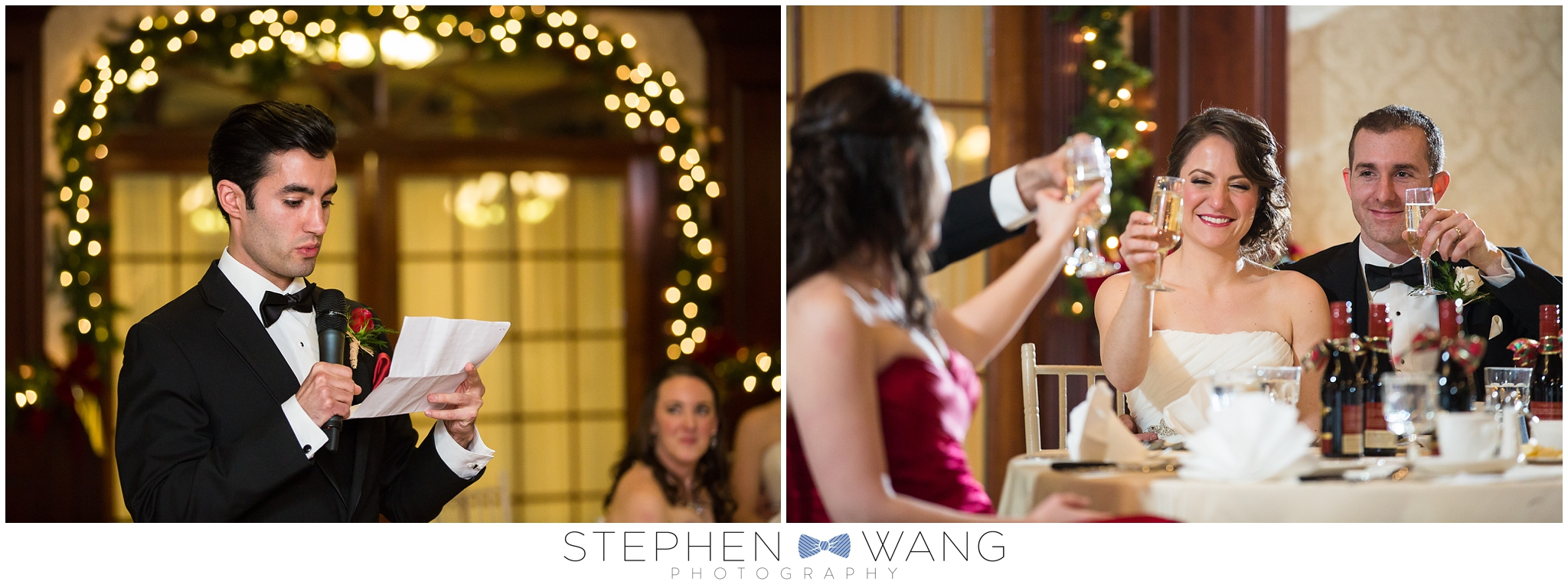 Stephen Wang Photography Wedding Photographer Connecticut CT Aquaturf Southington Winter Wedding Christmas Wedding Holiday Season-12-18_0017.jpg