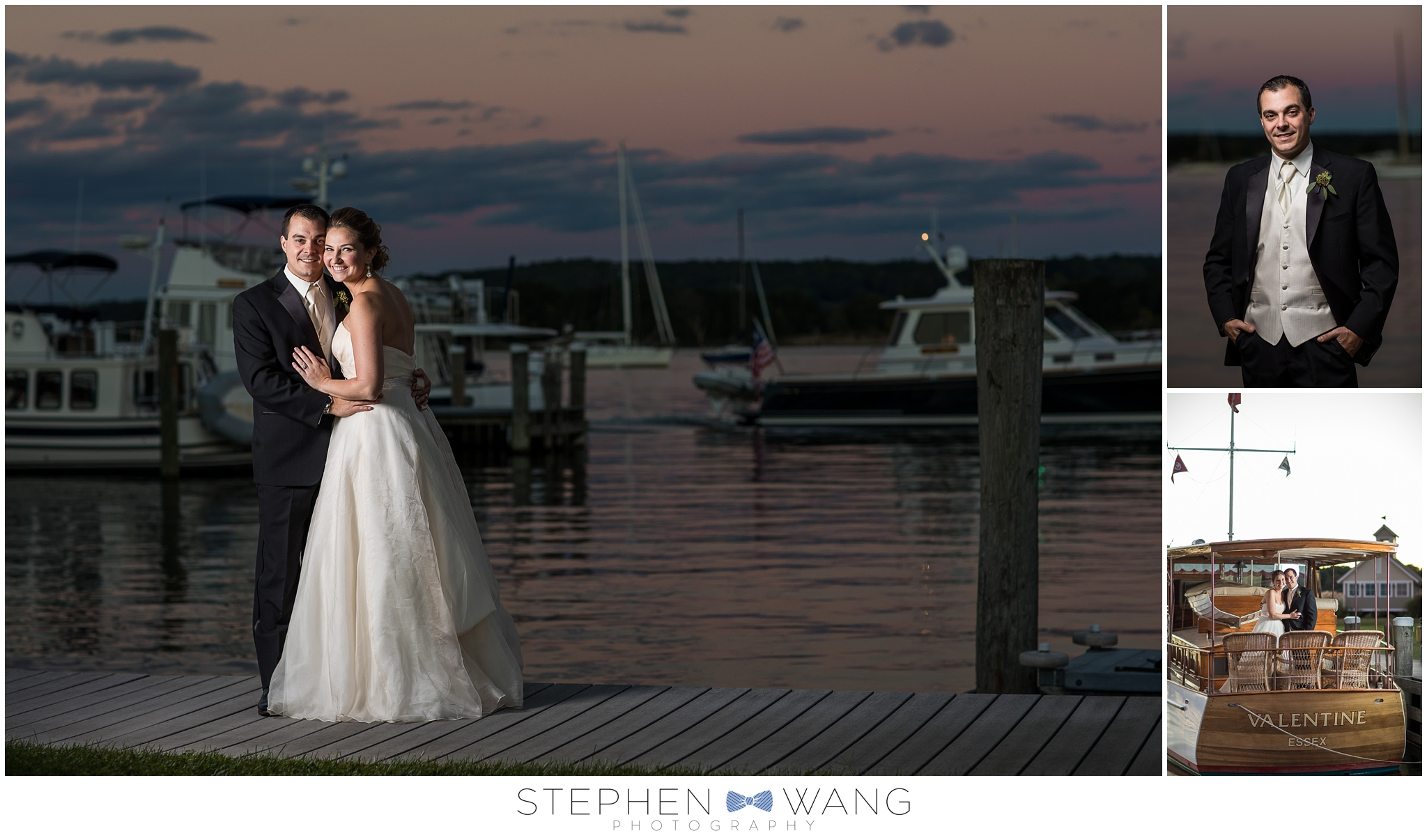 Stephen Wang Photography wedding photographer essex connecticut wedding connecticut photographer philadlephia photographer pennsylvania wedding photographer bride and groom essex yacht club nautical wedding00029.jpg