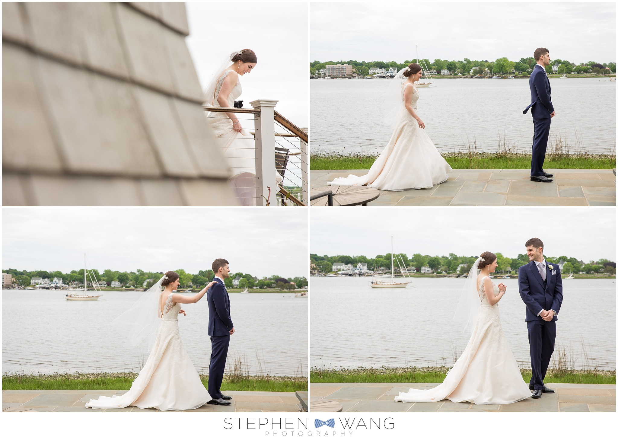Stephen Wang Photography Shorehaven Norwalk CT Wedding Photographer connecticut shoreline shore haven - 11.jpg