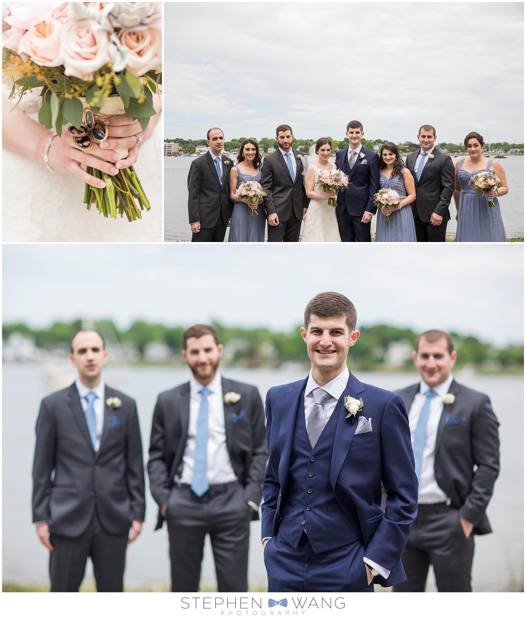 Stephen Wang Photography Shorehaven Norwalk CT Wedding Photographer connecticut shoreline shore haven - 16.jpg