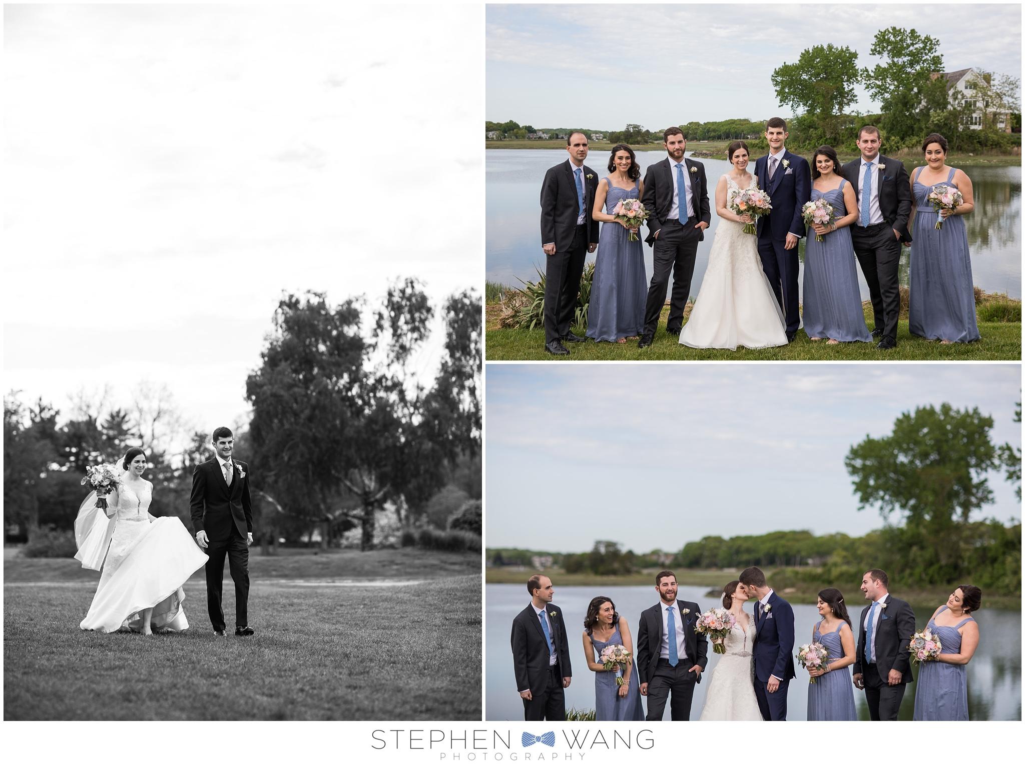 Stephen Wang Photography Shorehaven Norwalk CT Wedding Photographer connecticut shoreline shore haven - 22.jpg