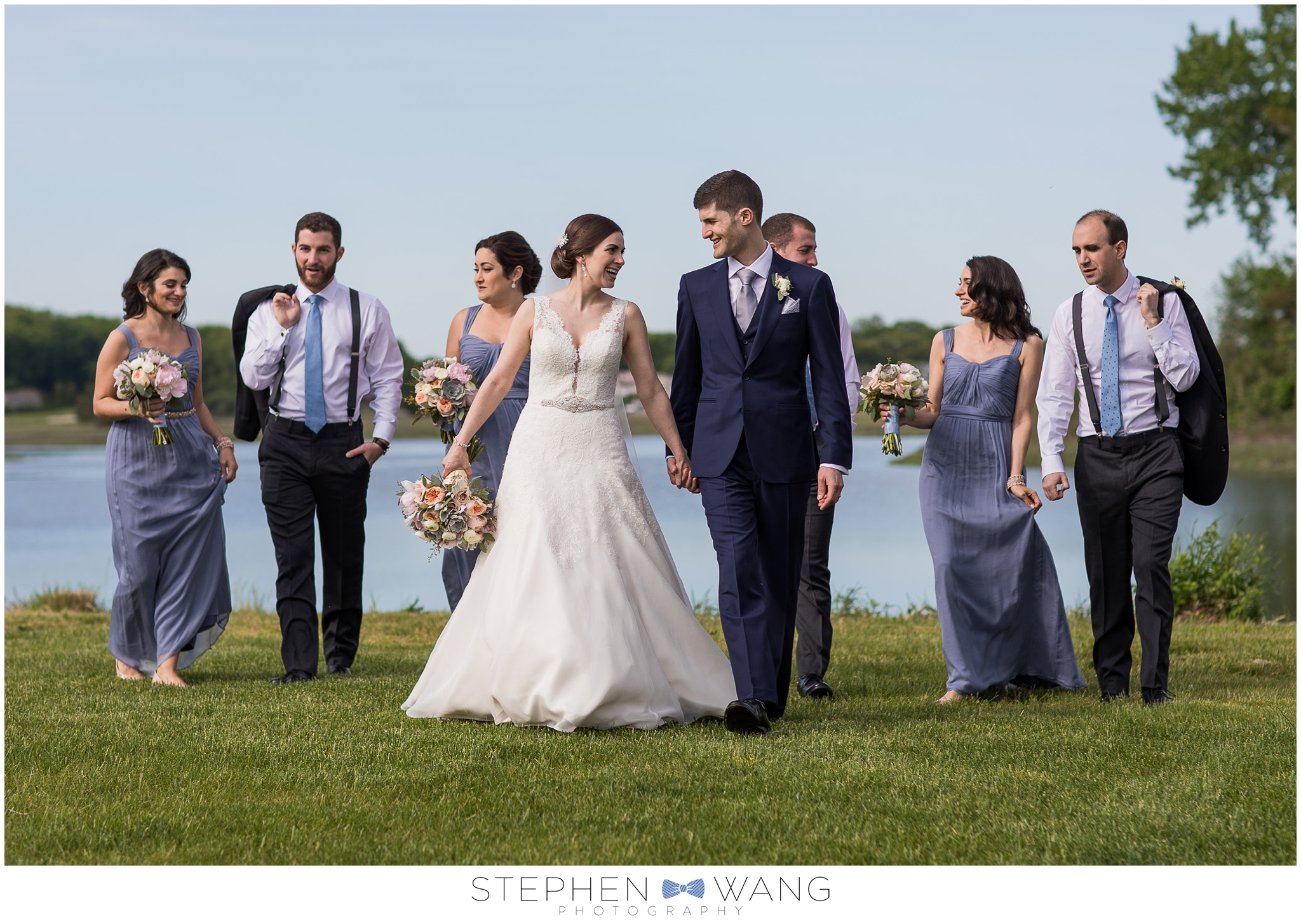 Stephen Wang Photography Shorehaven Norwalk CT Wedding Photographer connecticut shoreline shore haven - 23.jpg