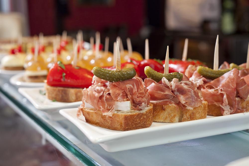 Parisian Montaditos on tapas bar.jpg
