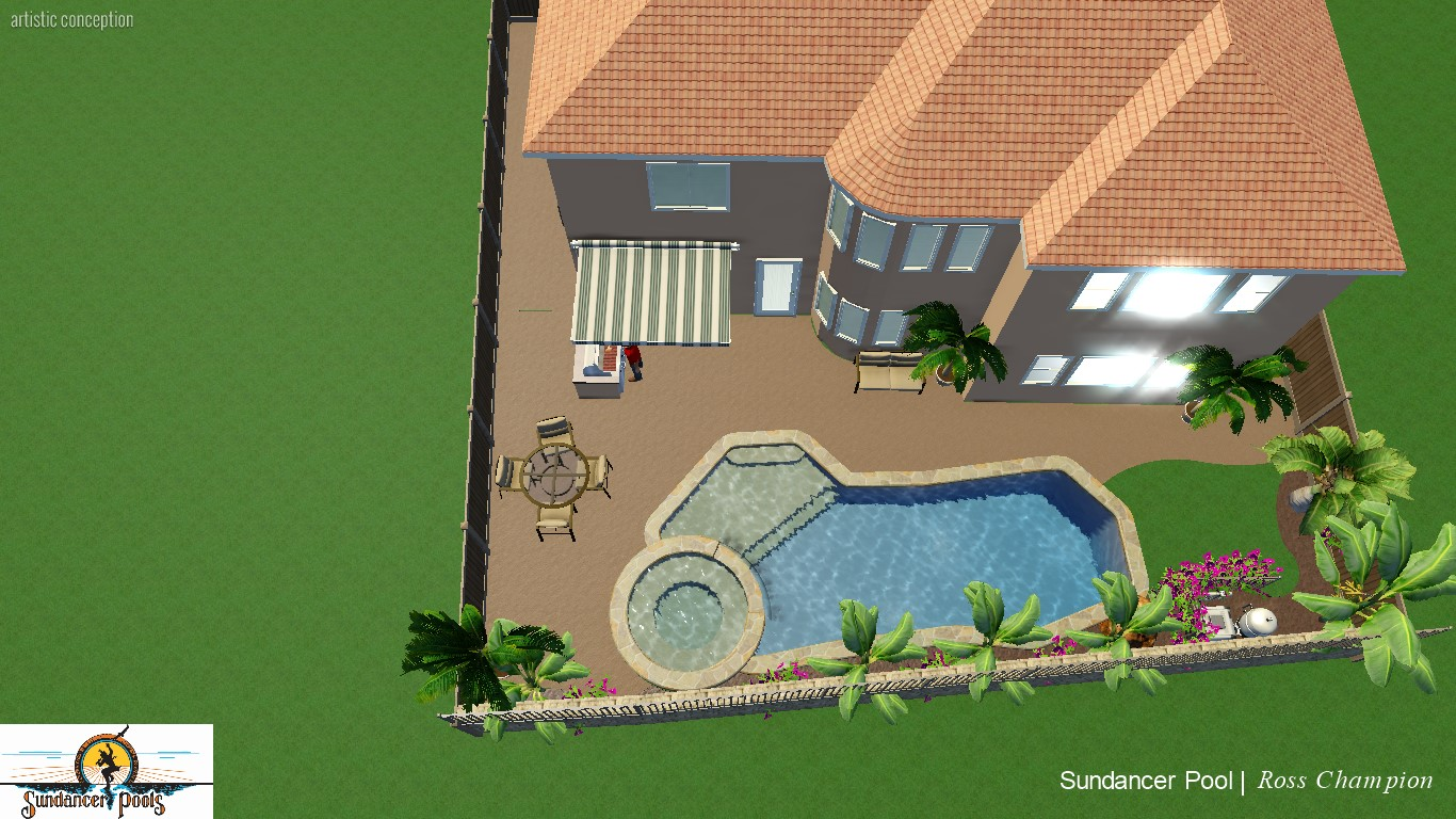 Large Pool Outdoor Kitchen and Eating_005.jpg