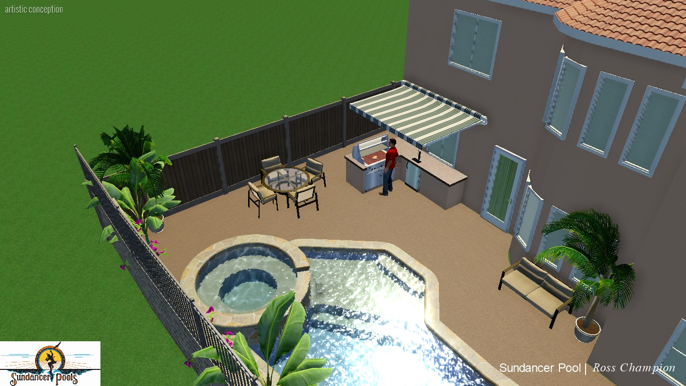 Large Pool Outdoor Kitchen and Eating_004.jpg