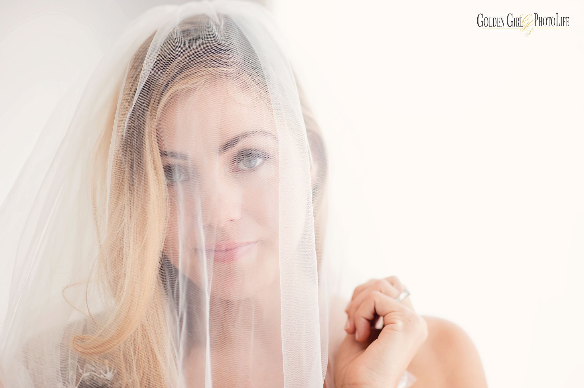 Intimate personalized Bridal Sessions for our Golden Girl clientele