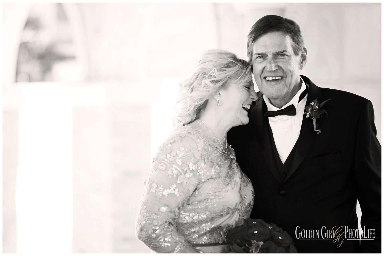 Wedding at First Baptist Church Amarillo Texas by destination wedding photographer