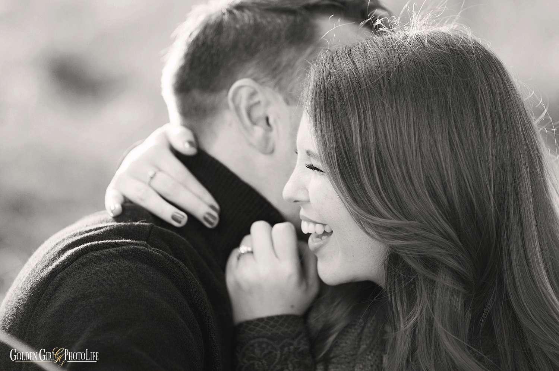 Ft Steilacoom engagement session tacoma wedding photographer photo